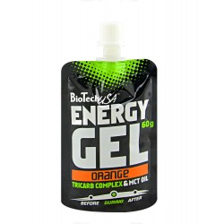 Biotech USA  Energy Gel 60 gr