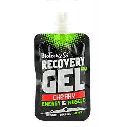Biotech USA  Recovery Gel  60 gr