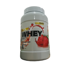 Gold Whey Pro 1000gr