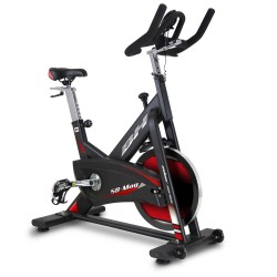 BH Fitness Bicicleta Ciclismo Indoor SB MAG