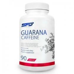 SFD Vitamax Guarana Caffeine 90 tab