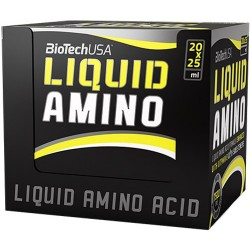 Liquid Amino 20x25mL