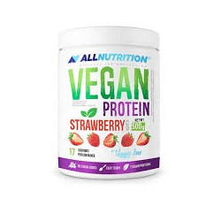All Nutrition Vegan Protein