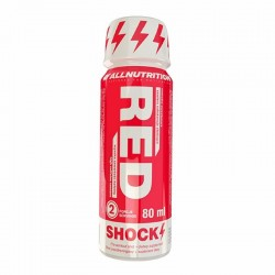 All Nutrition RedShock 80ml