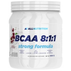 ALL Nutrition BCAA 8:1:1 400Gr