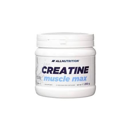 Creatina Muscle Max