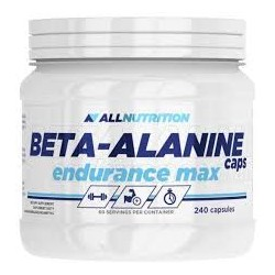 Beta Alanina Endurance