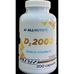 Vitamina D 2000