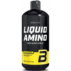 Liquid Amino 1000 ml