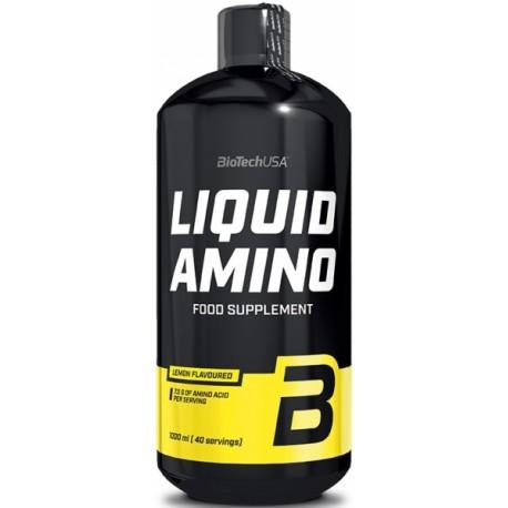 Liquid Amino 1000 ml