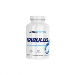 All Nutrition Tribulus Testosterone Booster