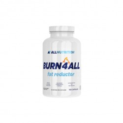 Fat Burner 120Cáps.
