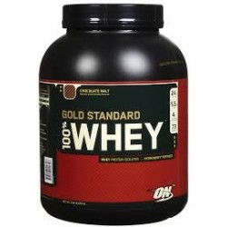 Optimum Nutrition 100% Gold Standart 2273 Gr