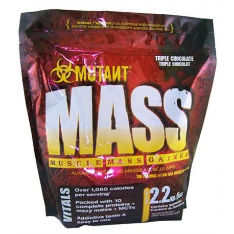 Mutant Mass 2200Gr